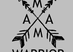 image maman warrior